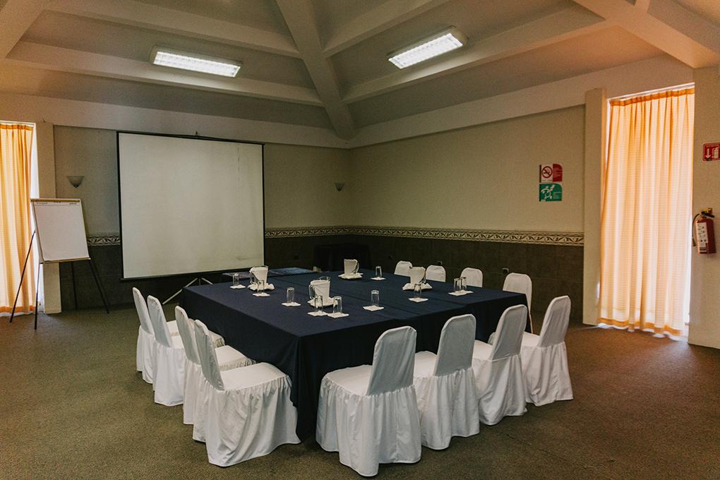 Hotel Las Trojes Salones Para Eventos Sociales Y Empresariales